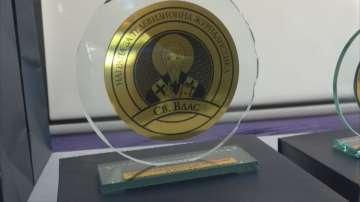 """БНТ беше удостоена с две награди """"Свети Влас"""" за телевизионна журналистика"""