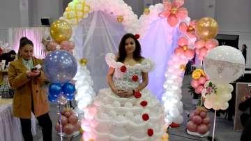 Нестандартни идеи на сватбено изложение в Пловдив