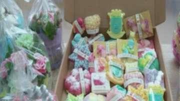 Социално предприятие в Раковски изработва свещи за посещението на папата