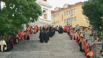 Православната църква почита паметта на Света Марина