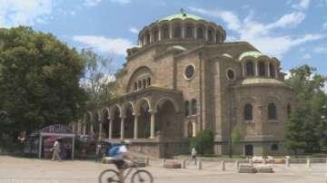 Избраха финалистите за конкурса за ремонт на площад Света Неделя