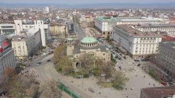 Утре избират проекта за новия облик на площад Света Неделя
