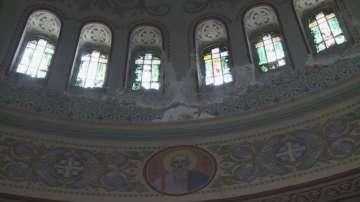 Църквата Света Петка в Русе най-сетне получи финансиране за ремонт