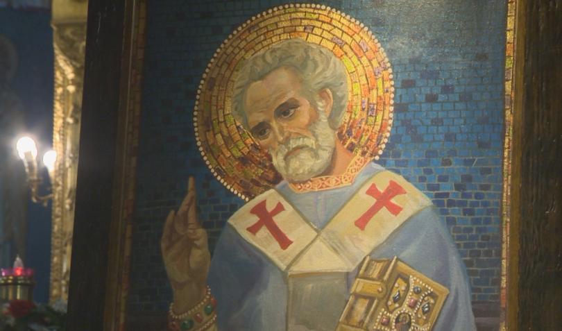 На 6 декември православната църква почита паметта на св. Николай