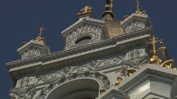 Българската църква в Истанбул - сред най-посещаваните забележителности