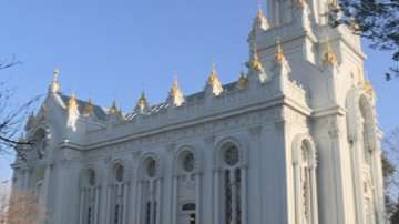 120 години от построяването на Желязната църква в Истанбул