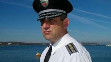 Светлан Кичиков е новият шеф на Гранична полиция