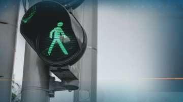 12-годишно дете беше блъснато на светофар в столицата, състоянието му е стабилно