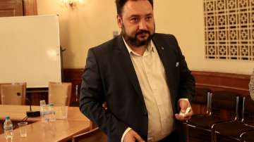 Генералният директор на БНР няма да подава оставка
