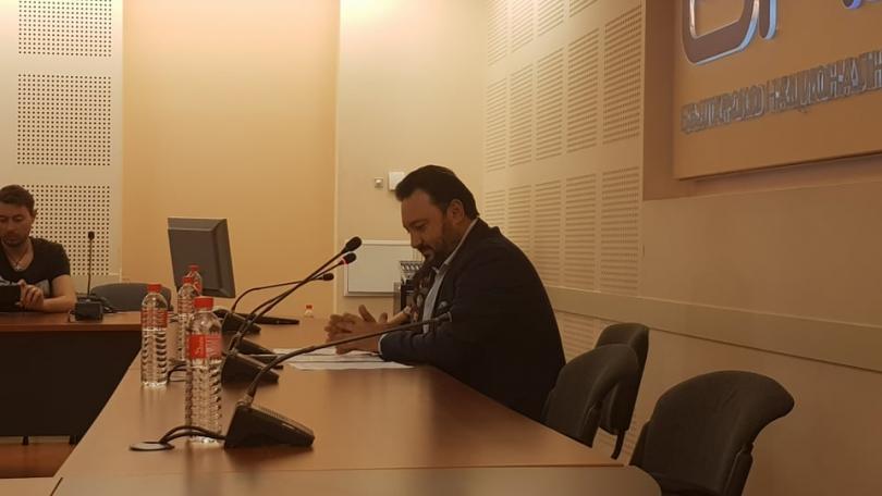 Съветът за електронни медии гласува днес предсрочното прекратяване на мандата