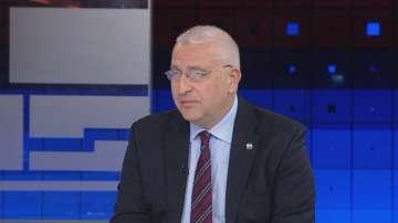 Светослав Малинов: Гласуването на пакет Мобилност трябва да бъде отложено
