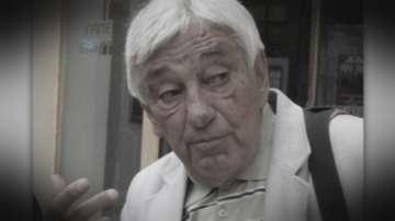 Почина Атанас Свиленов