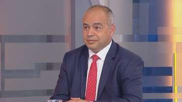 Свиленски: Надявам се правителството да предложи нещо за развитието на България