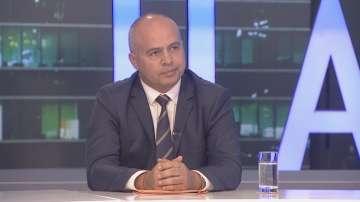 Георги Свиленски: Искахме да покажем модела на управление последните години