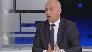 Свиленски: Новите правила в ЕС са възможно най-лошите за българските превозвачи