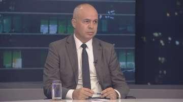 Георги Свиленски: Парламентът се превърна на битак