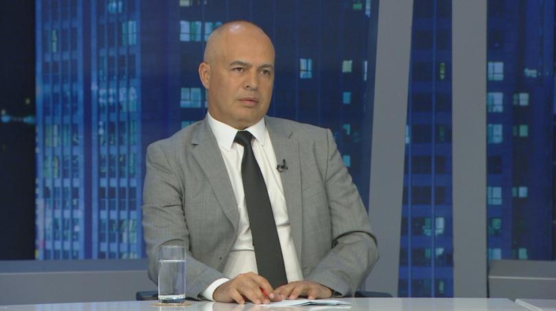 Георги Свиленски в Панорама: На обществото му писна от тангото на ГЕРБ