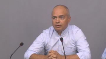 От БСП питат кой ще поеме политическата отговорност за пожара край АМ Струма