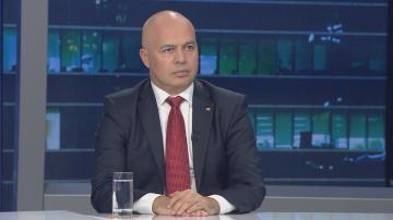Георги Свиленски: Ние предлагаме бюджет на развитието, бюджет на растежа