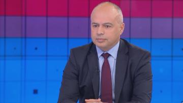 Георги Свиленски: Управляващите искат подчинен президент