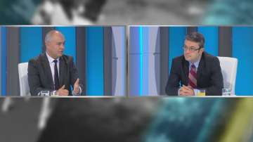 Спорове между БСП и ГЕРБ за предлаганите конституционни промени