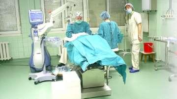 Проект за по-добри условия на труд е разработила общинската болница в Свищов