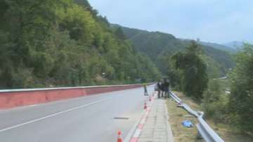 Експерти правят независимо разследване на катастрофата край Своге
