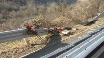 Три месеца след трагедията край Своге: Поставят мантинели на опасния участък
