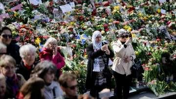 От нашите пратеници: Разпространиха името на атентатора от Стокхолм