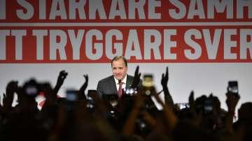След изборите в Швеция: Никоя партия няма да има мнозинство в парламента