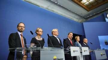 Ремонт на кабинета в Швеция заради пробив в сигурността