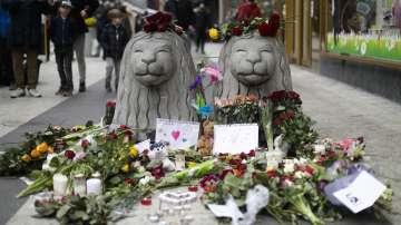 От нашите пратеници: Стокхолм не се поддава на страха