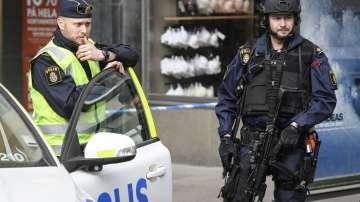 Заподозреният за нападението в Стокхолм е 39-годишен узбекистанец