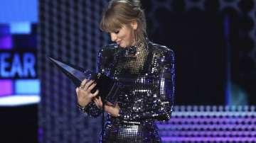Тейлър Суифт е големият победител на Американските музикални награди
