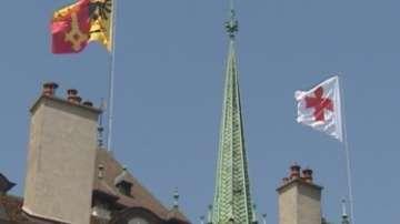 Швейцария каза окончателно НЕ на Брюксел