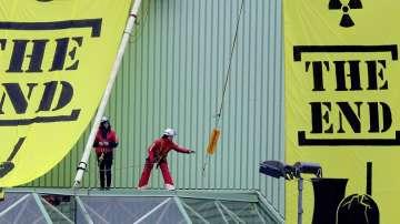 Швейцарците отхвърлиха инициативата за отказ на страната от атомната енергия