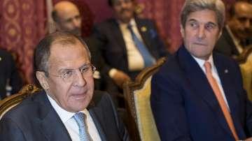 Срещата за Сирия завърши без резултат