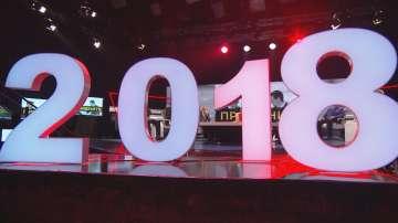 Събитията на 2018 година през погледа на зрителите