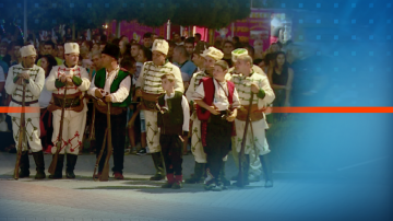 В град Съединение отбелязаха 134 години от Съединението