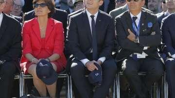 Френският военен министър подаде оставка