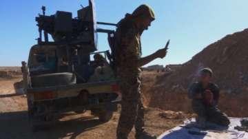 Сирия: бъдещи преговори и тайни контакти в миналото