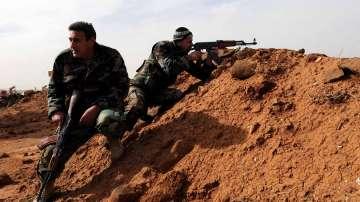 Представят подробности около преговорите за Сирия