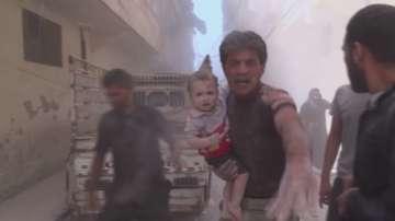 Сирия - между истината и пропагандата