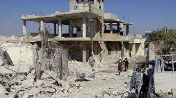 Първите дипломати на Сирия и Русия ще обсъдят ситуацията в Сирия