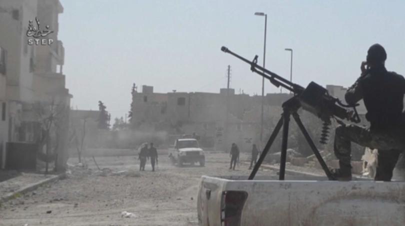 Сирия: Затихващ конфликт или ескалиращо безумие?