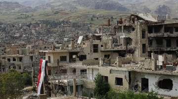 В Сирия е използван зарин срещу цивилни, смятат експерти