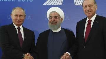 Кувейтски анализатор определи Срещата на върха за Сирия като провал