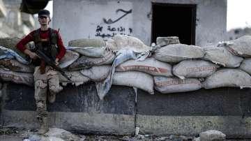 Лидерите на Германия, Франция, Русия и Турция решават за бъдещето на Сирия