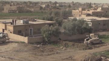 Сирийската армия среща сериозен отпор в последния бастион на Ислямска държава