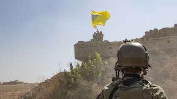 Противоречия около изтеглянето на американските войски от Сирия